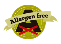 allergen free PRODUCTS pork
